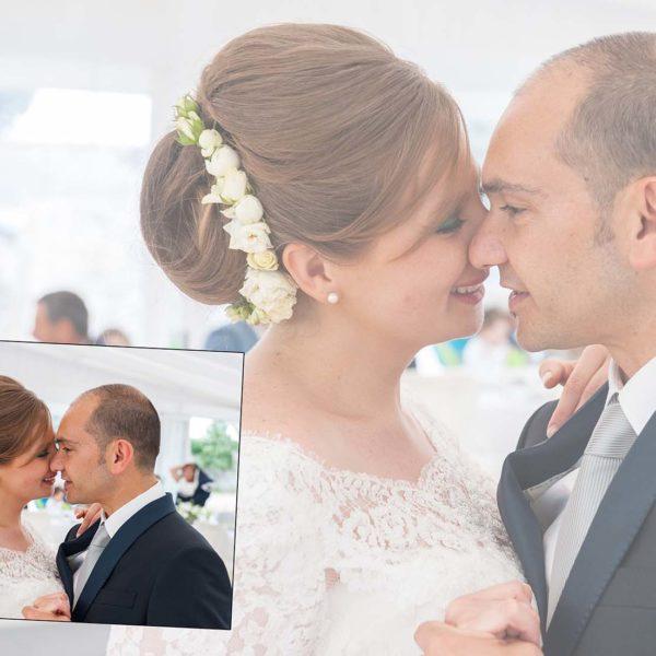 Angelica e Francesco